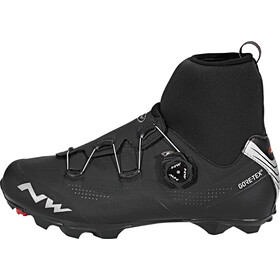 Northwave Raptor GTX Shoes Herren black